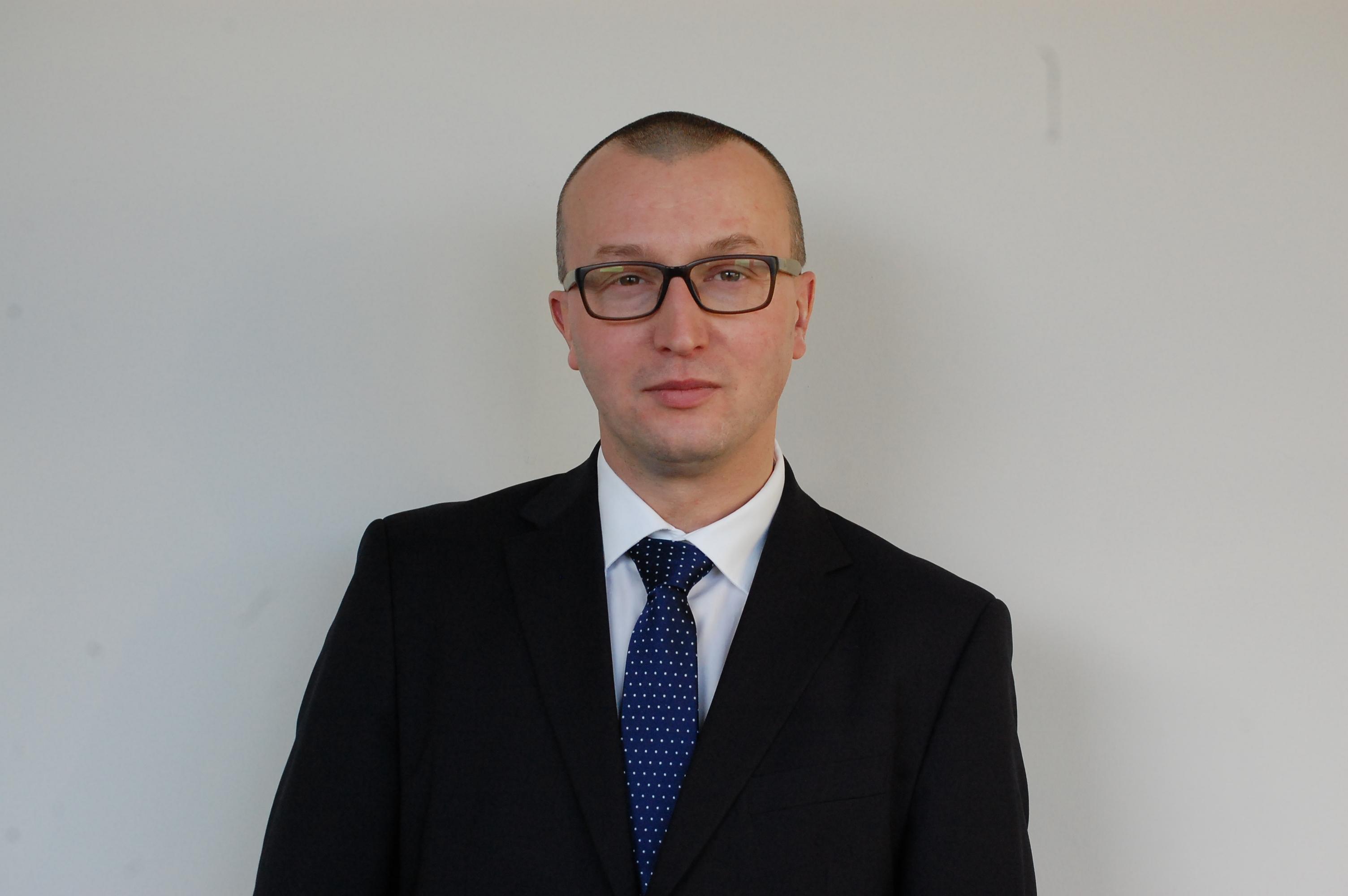 Adam Smoliński
